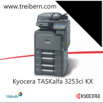 Kyocera TASKalfa 3253ci KX Treiber