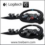 Logitech G29 treiber Und G920 Treiber