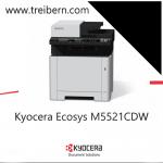 Kyocera Ecosys M5521CDW Treiber