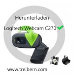 Logitech C270 Treiber